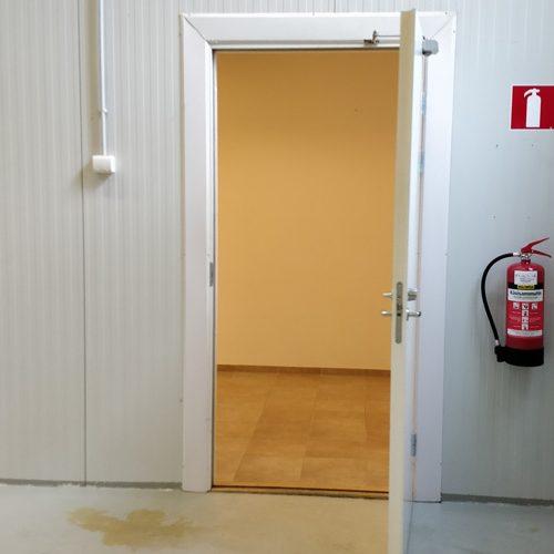 Tuotanto- ja varastotila sekä toimisto Högberginhaara 11 Tuusula
