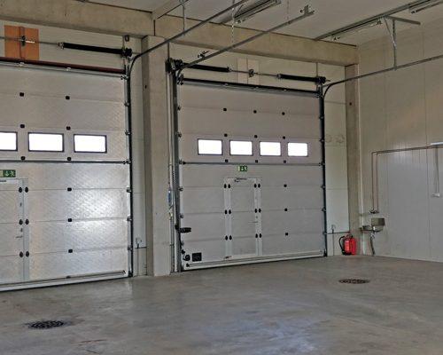 Laattakiventie 2 Ristikivi Tuusula tuotanto- ja varastotila
