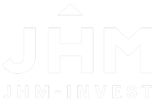 JHM-Invest Oy logo