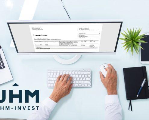 JHM-Invest Oy laskutusosoite