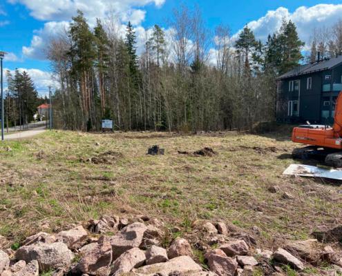 Lavaniitynkuja 9 Espoo omakotitalot