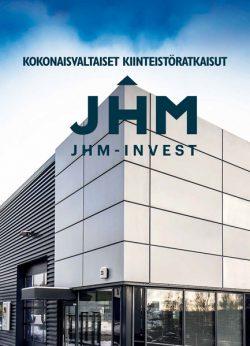 JHM-Invest esite